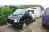 1996 VW T4 1.9 800 special