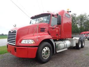 2005 MACK VISION HEAVY SPEC, 14600-46000 AXLES, PRE EMISSIONS