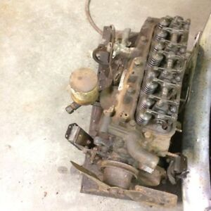 MG MGB 1969 ENGINE FOR REBUILD/PARTS