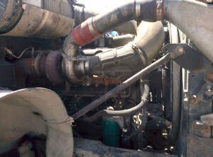 MACK AI 460, engine  # 5B2689