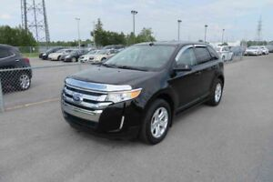 2014 Ford EDGE FWD SEL navigation ecoboost
