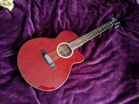 Stagg SW206 Electro Acoustic