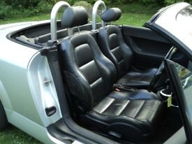 Audi TT 225bhp Mk1 Roadster Iconic Classic