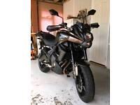 2013 Kawasaki Versys 650
