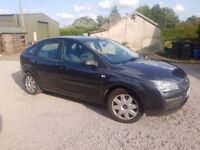 Ford Focus LX - 2005 - 1.6 Petrol (Low Miles)