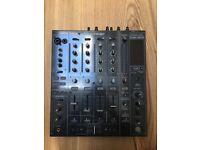Pioneer DJM 800 DJ Mixer - mint condition
