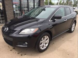 2007 Mazda CX-7 GT LOADED, NAV/AWD 119K!