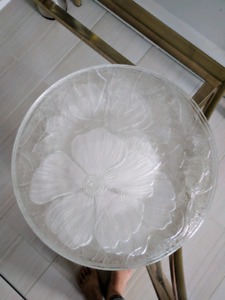 **6 glass plate