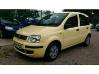2009 Fiat Panda 1.2 Eco Dynamic ECO 5dr 1 OWNER FROM NEW. £30 YR Tax. EXCELLENT CAR.