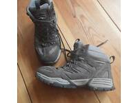 Berghaus waterproof hiking boots size 5 /38