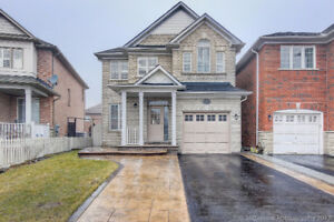 3 BDRM HOUSE FOR RENT NEAR MORNINGSIDE & FINCH-SCARBOROUGH