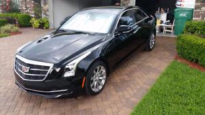 2016 Cadillac ATS Sedan Sedan .finance available