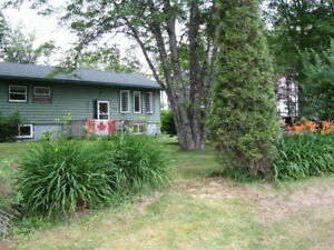 House for Sale - Great Hunting/Fishing Area