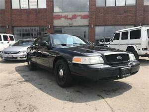 2011 FORD CROWN VICTORIA!!$58.00 BI-WEEKLY WITH $0 DOWN!!