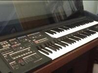 Yamaha Electone HE-8W Organ