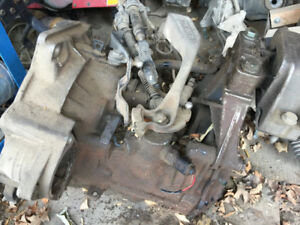 For Sale VW Volkswagen manual 5-speed transmission