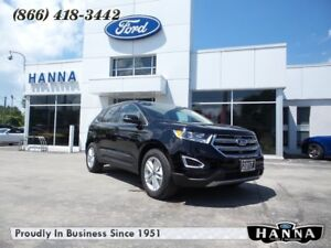 2017 Ford Edge *NEW* *SEL* AWD *201A* 3.5L V6 GAS