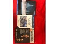 International business books.