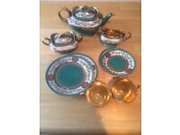 Pretty Tea set for sale