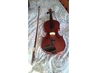 Stentor Conservatoire Violin Full Size