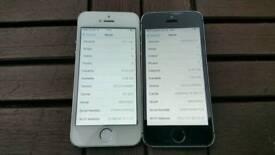 iphone 5s (please read description)
