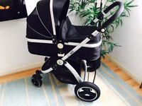 iSafe™ Travel System 2 In 1