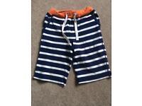 Mini Boden shorts age 5