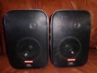 JBL Control 2.4G Speakers **Excellent**