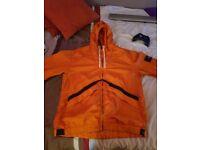 Authentic Stone island jacket 100% genuine moncler armani gucci cp