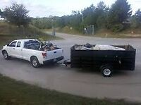 Junk removal / garbage cleanup , ( $20 ) low prices daily.