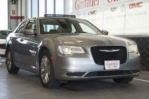 2016 Chrysler 300 Touring, Sunroof, Rear Camera, Bluetooth