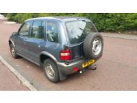cheap jeep, kia sportage 4x4 5 door great runner, with tow bar,cheap price