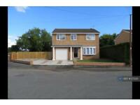 4 bedroom house in Cae Bychan, Flint, CH6 (4 bed)