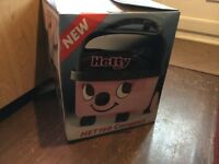 Hetty 160 vacuum cleaner brand new never used boxed