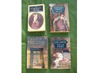 English Classics Plus - All 4 Books for £3.00