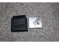 Sony Minidisc Walkman MZ-N710 - Good condition