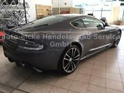 Aston Martin DBS Touchtronic 6.0 V12 Casino Royale