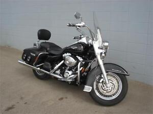 2006 Harley-Davidson Road King Classic.