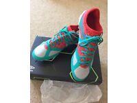 Umbro Gents Velocita III Pro Football Boots SG Size 8 UK