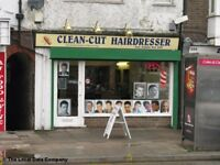 Part Time Barber Wanted LUTON