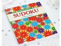 Large Print Sudoku (NEW)