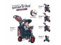 Smart Trike explorer from ARGOS bicycle for kids