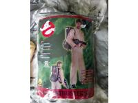 Ghostbusters Fancy Dress Costumes