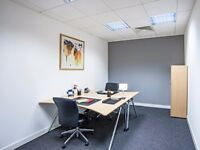 Manchester City Center Offices Available For 1 - 30 People From £32 p/w