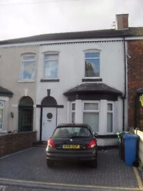 Small 3 person share in large House