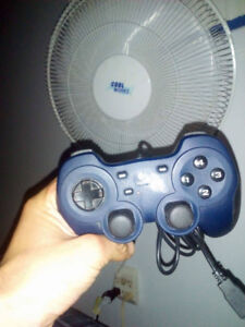 manette logitheque