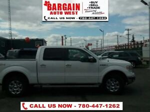2013 Ford F-150 lariat LEATHER, SUNROOF. NAV,DVD,