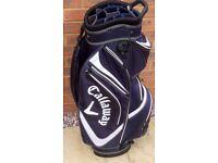 Callaway Golf trolley bag
