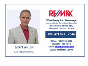 Professional Real Estate services for your needs