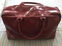 Circa genuine Italian leather designer shoulder bag